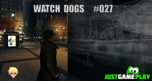 Watch Dogs #027