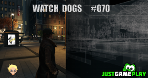 Watch Dogs #070
