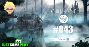 Child of Light #043