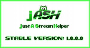 jASH v1 Stable