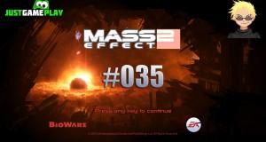 Mass Effect 2 #035