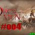 Of Orcs And Men #004