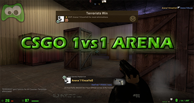 CSGO-1vs1-arena